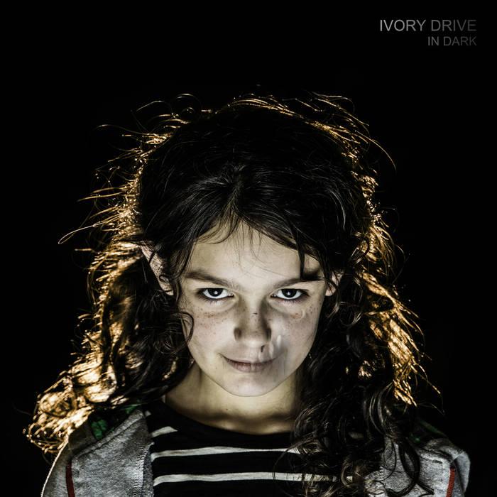 In Dark - Single cover art