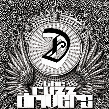 The Fuzz Drivers cover art