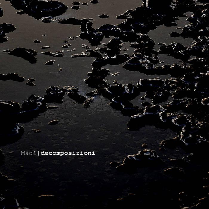 decomposizioni cover art
