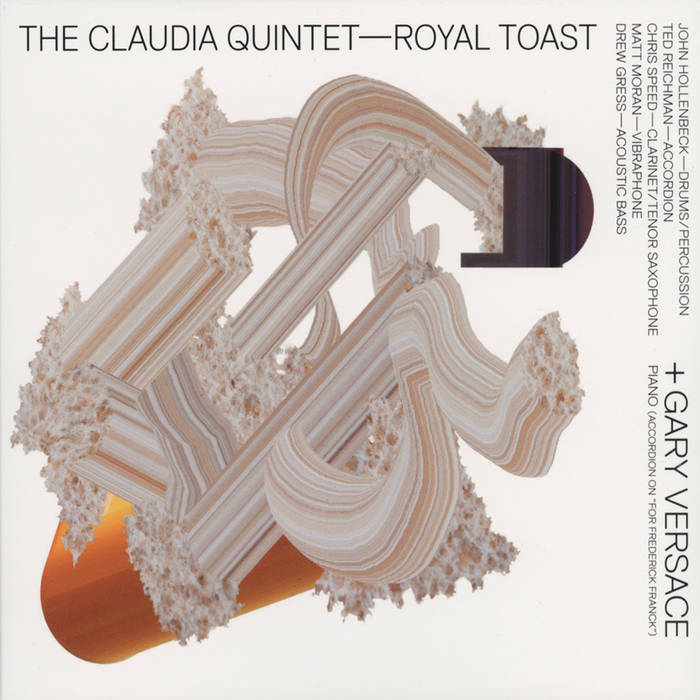 Royal Toast cover art