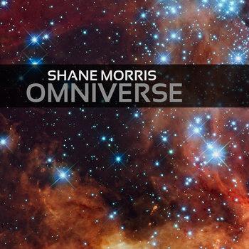 Omniverse cover art