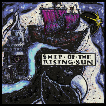 Ship Of The Rising Sun cover art