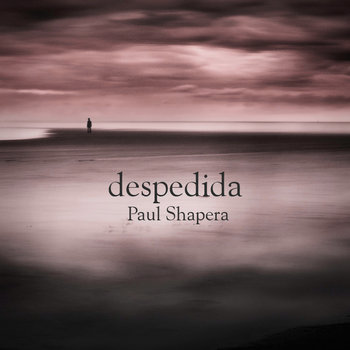 Despedida cover art