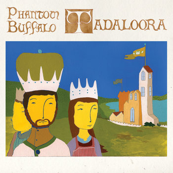 Tadaloora cover art