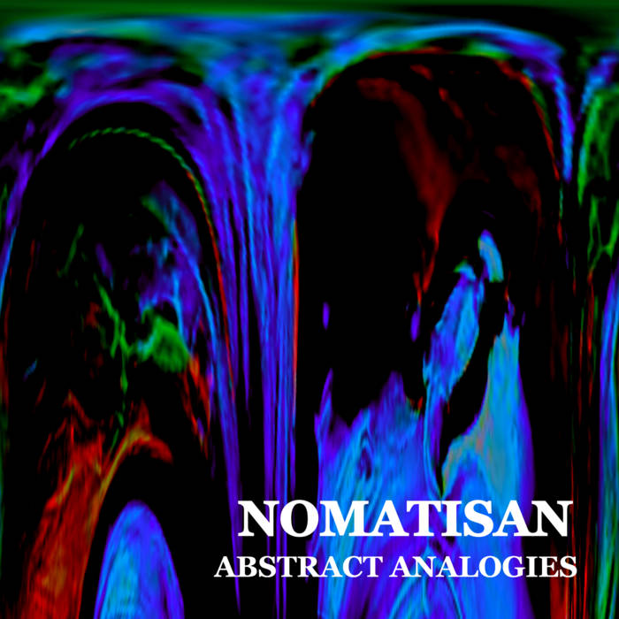 Abstract Analogies cover art