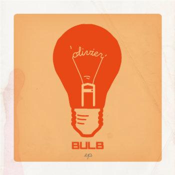 Bulb EP cover art