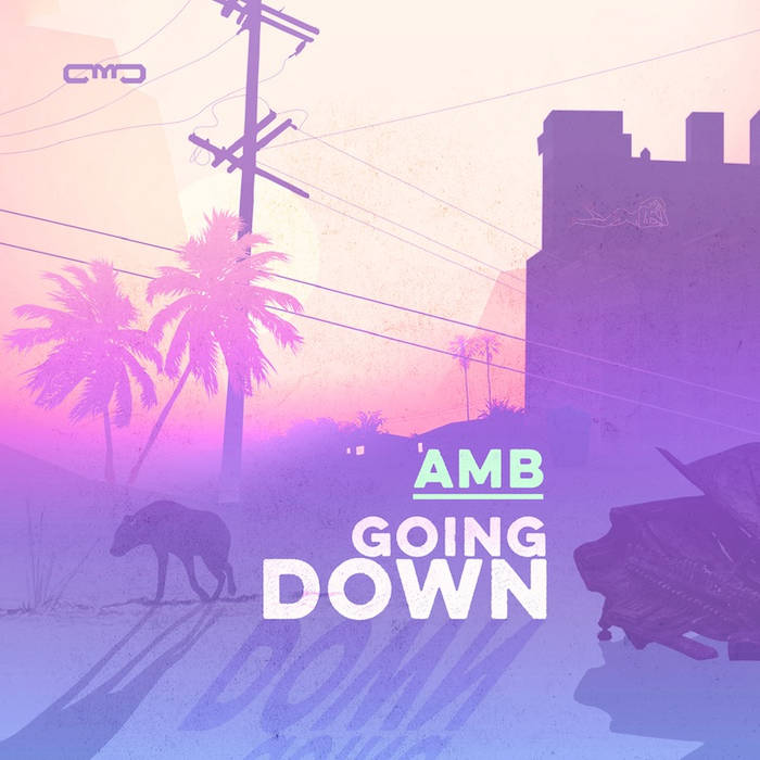 AMB - Going Down cover art