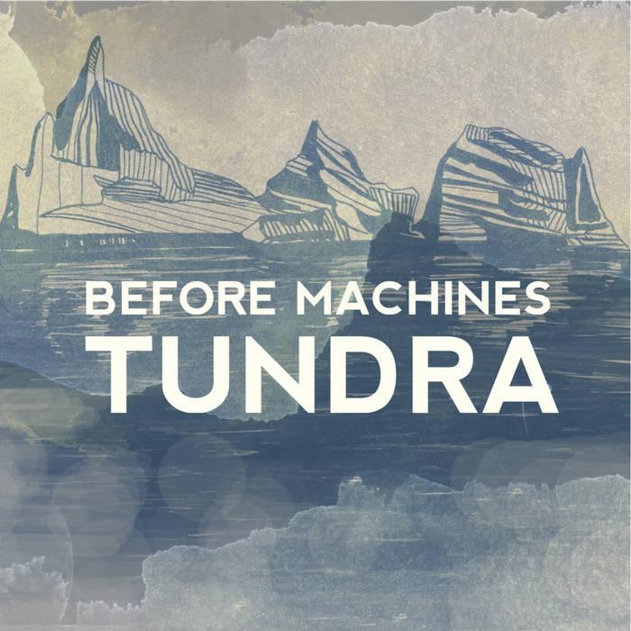 Tundra cover art