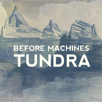 Tundra cover art