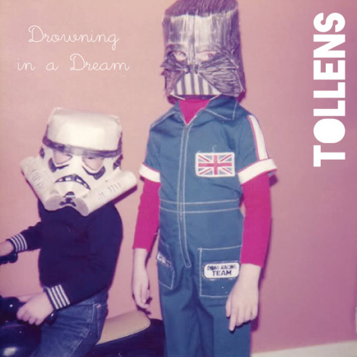 Drowning in a Dream cover art