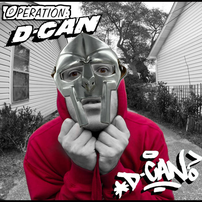 Operation: D-CAN cover art