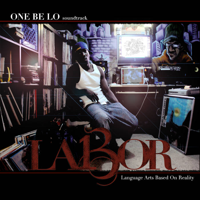 LABOR cover art