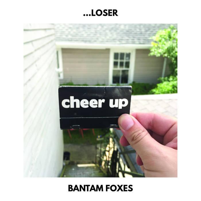 LOSER cover art