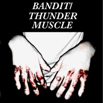 BANDIT v.s THUNDER MUSCLE (DEPV) cover art