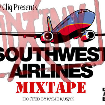 South West Airlines Mixtape cover art
