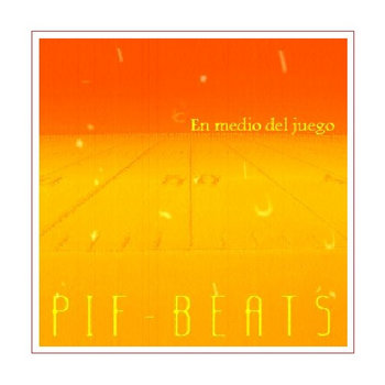 EN MEDI0 DEL JUEG0(uso libre-free download-beats) cover art