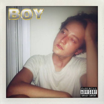 Boy ^tm cover art