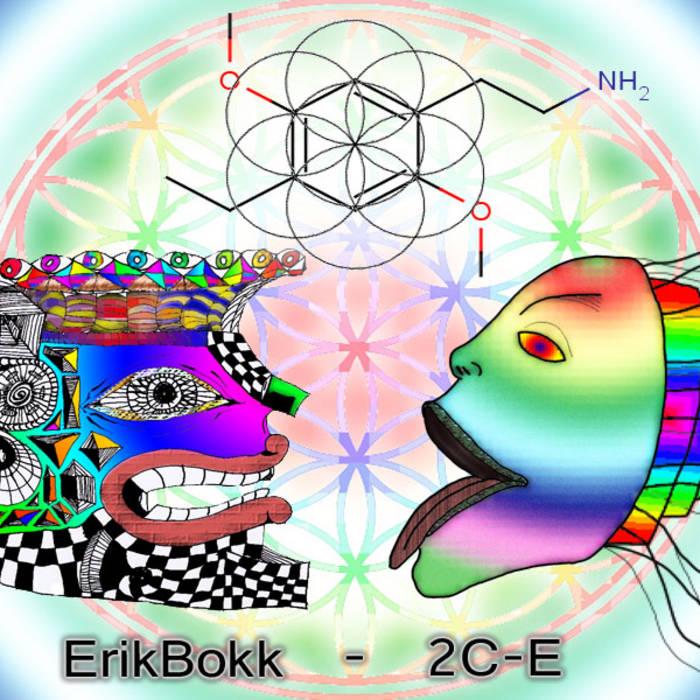 2C-E cover art