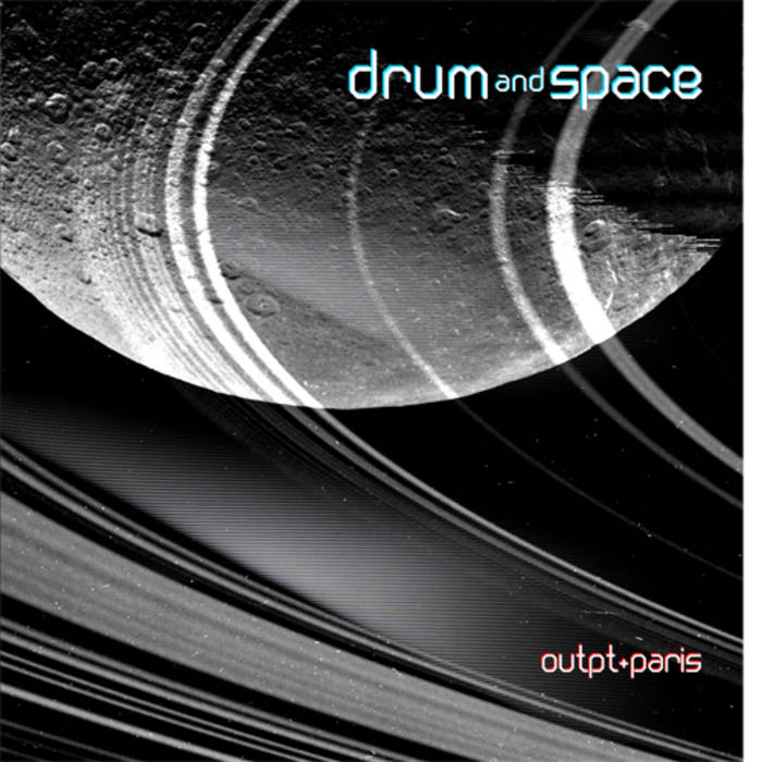Drum and Space cover art
