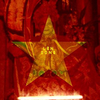 VIET≈NAM ≈ LEN DONG RITUAL cover art