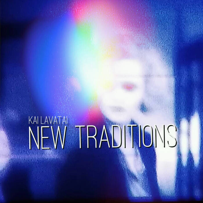 New Traditions cover art