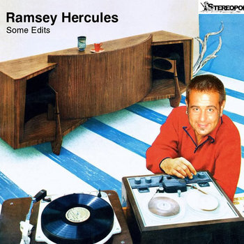 Ramsey Hercules - Some Edits cover art