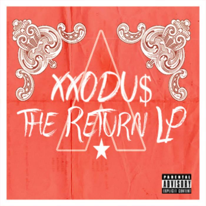 The Return LP cover art