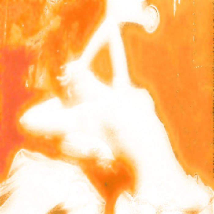 Golden Girls Ep cover art
