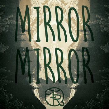 Mirror Mirror cover art
