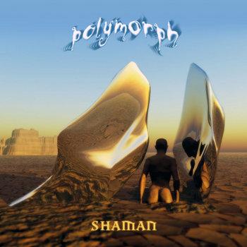 Shaman cover art