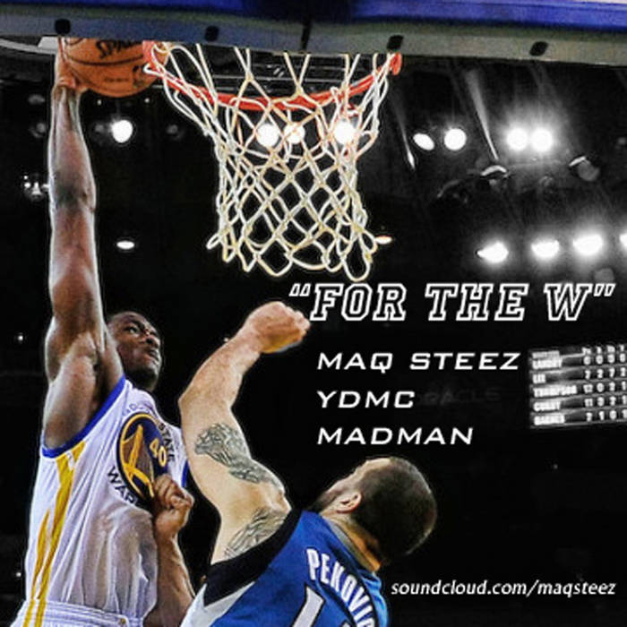 """""""For the W"""" featuring YDMC, Madman and DJ James Butcher cover art"""