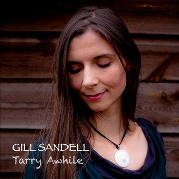 Tarry Awhile - Debut Album cover art