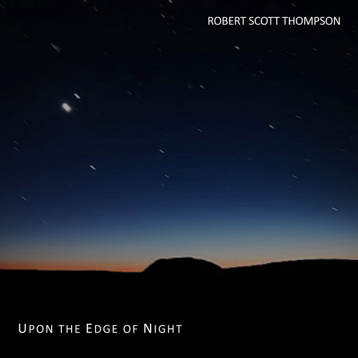 Upon the Edge of Night cover art