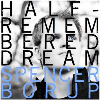 Half-Remembered Dream cover art