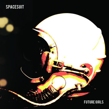 Future Girls cover art
