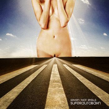 Superautobahn cover art