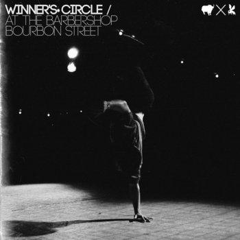 Winner's Circle - Single cover art