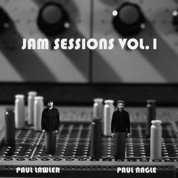 Jam Sessions vol.1 cover art