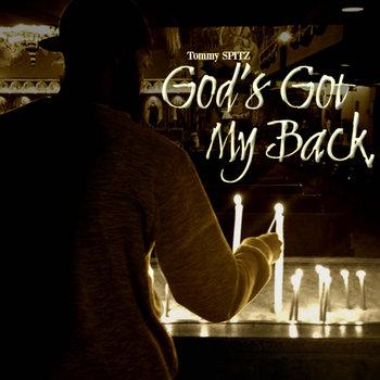 God's Got My Back cover art