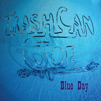 Blue Day cover art
