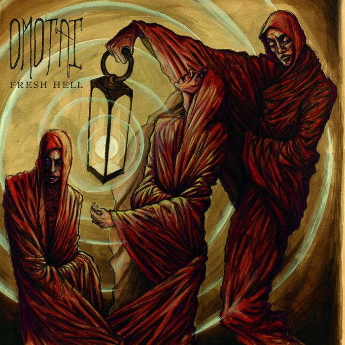 Fresh Hell cover art