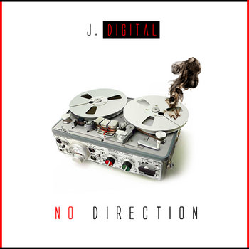 No Direction cover art