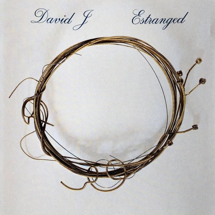 Estranged cover art