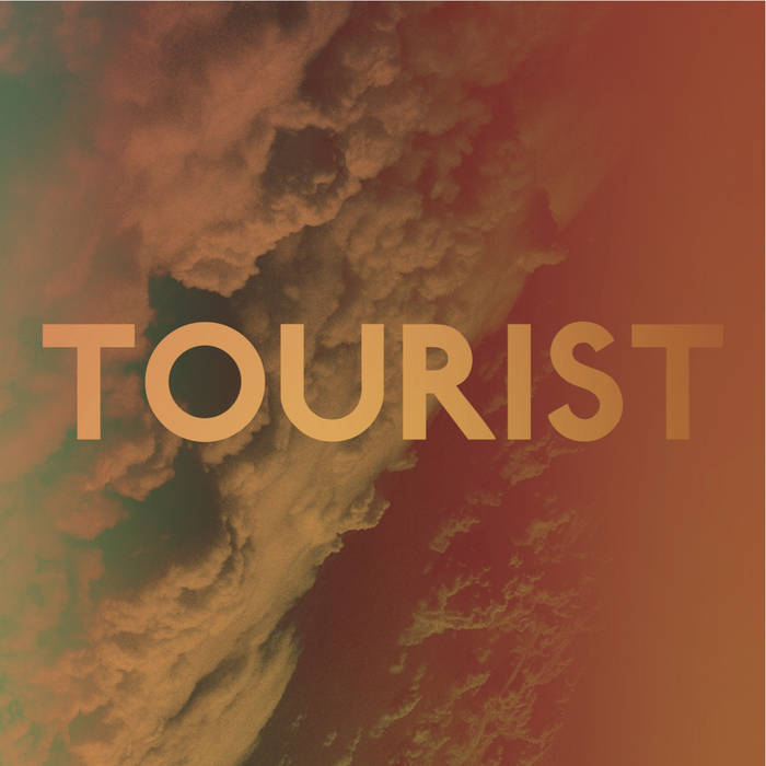 Tourist EP cover art