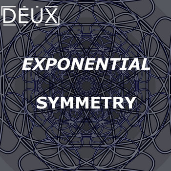 Exponential Symmetry cover art