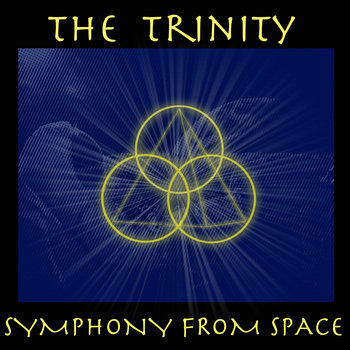 Symphony from Space cover art