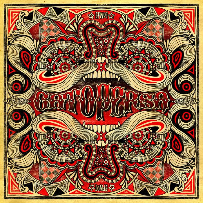 EP nº 1 cover art
