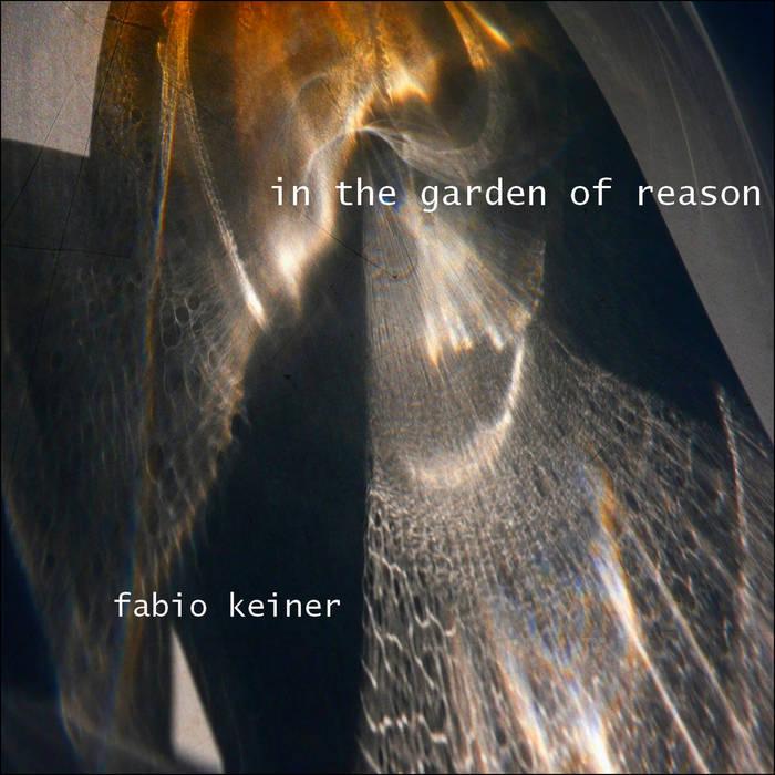 in the garden of reason cover art