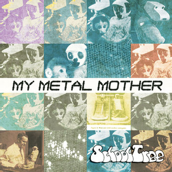 My Metal Mother cover art
