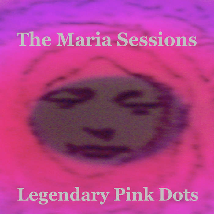 The Maria Sessions (2012 Remaster) cover art